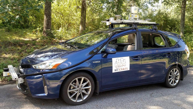 MIT и Toyota хотят освободить робомобили от картографической зависимости