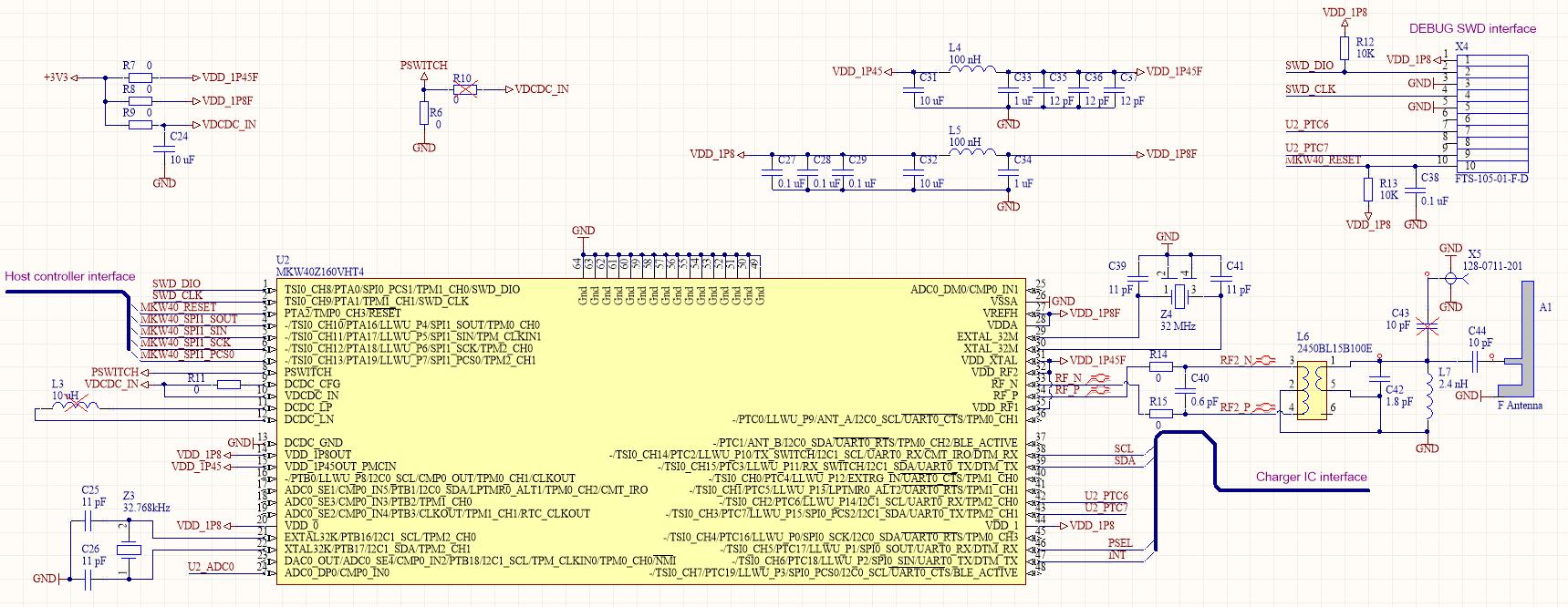 Разработка IoT устройств с использованием Bluetooth LE / Хабр