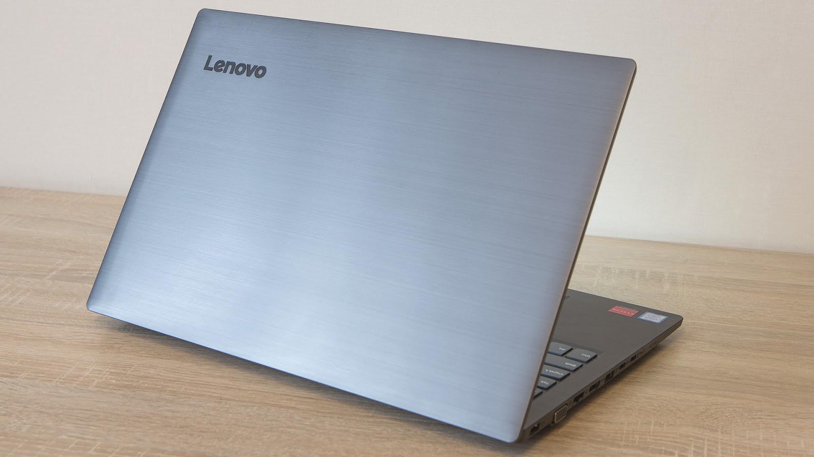 Обзор ноутбука Lenovo V330-15: надёжный офисный трудяга
