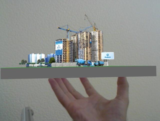 Aufbau