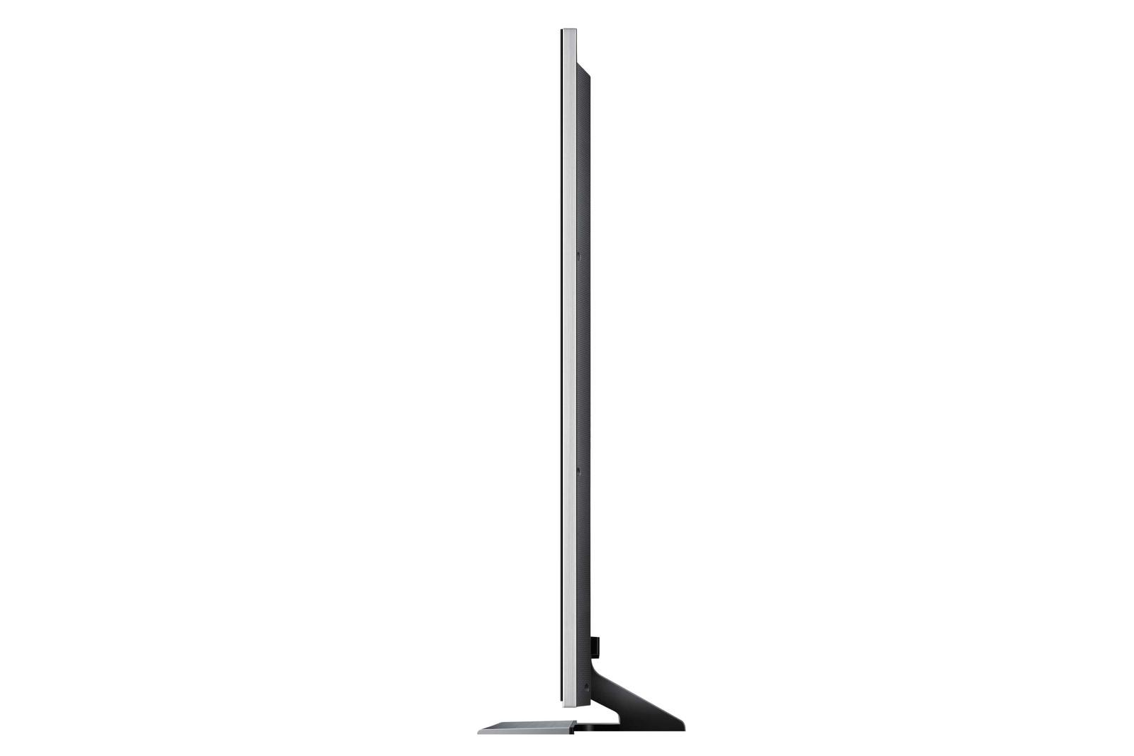 Обзор 75-дюймового 4K-телевизора Samsung UE75HU7500