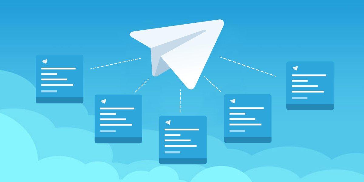 Дуров рассказал о попытках ФБР получить доступ к данным пользователей Telegram