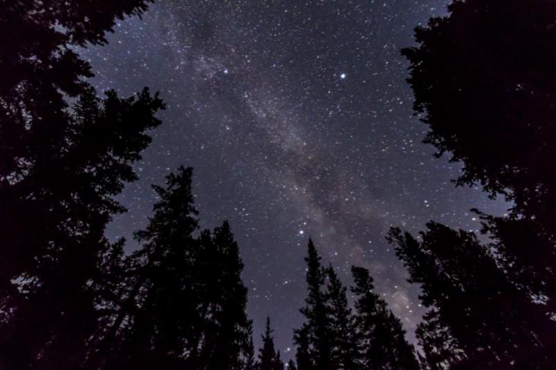 Спиралевидная галактика