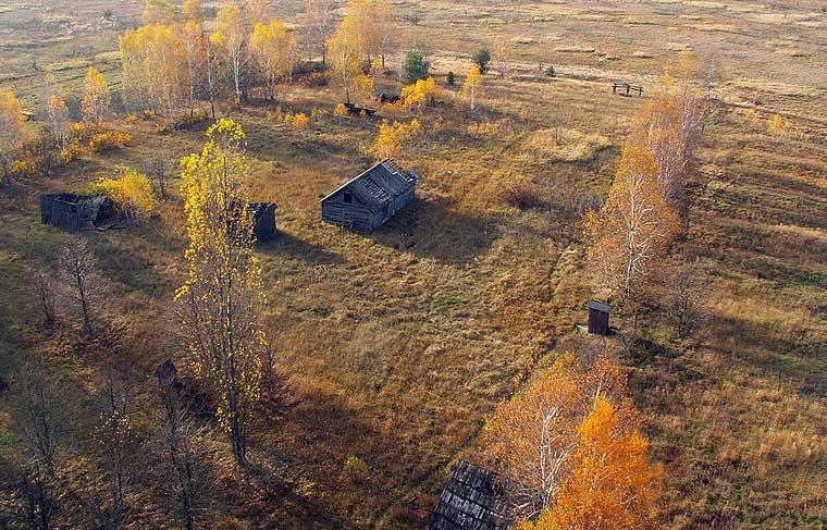Украина собирается построить в зоне отчуждения вокруг Чернобыля солнечную электростанцию