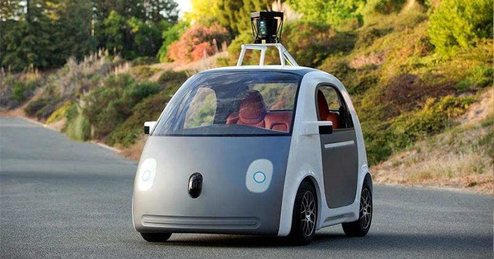 Роботизированные автомобили должны научиться понимать людей