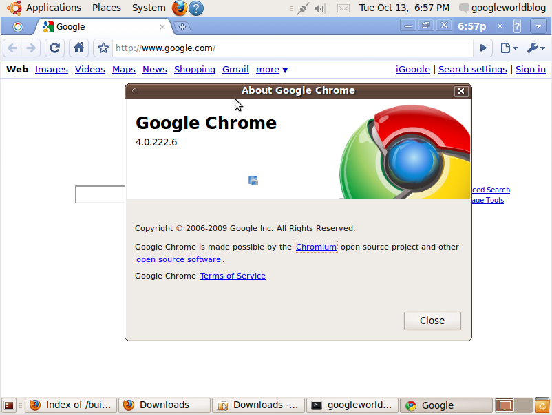 software google chrome free download