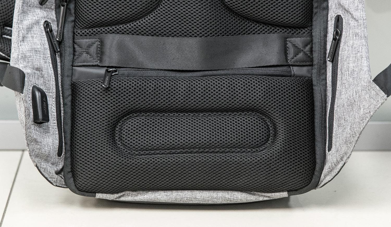 Рюкзаки для больной спины рюкзаки теплый стан