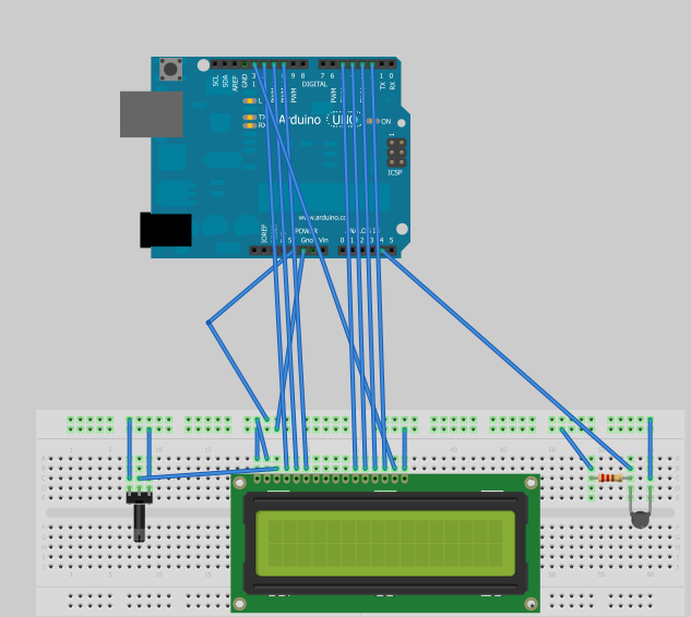 Arduino Playground - Tutorials2