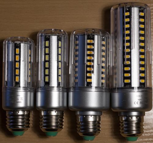 что делать линейка мощностей светодиодных ламп е27 подать шашлыку