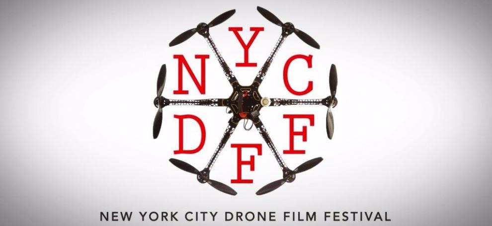 Фильмы победителей New York City Drone Film Festival 2016