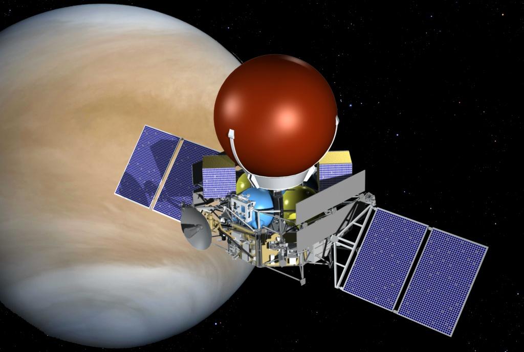 Проект создания венерианского зонда получит финансирование от агентства по науке