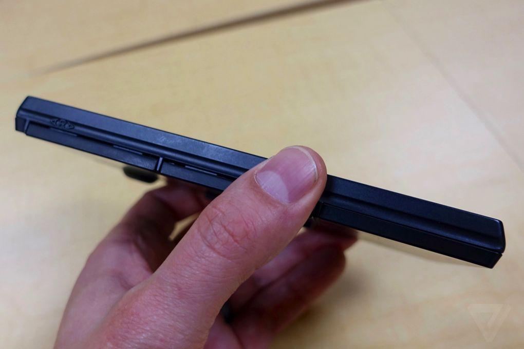 Google остановила разработку модульного смартфона Project Ara