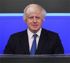 Мэр Лондона пообещал полное покрытие города сетями Wi-Fi к 2012 году
