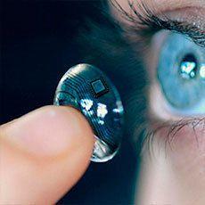 Исследователи из Кореи разработали контактные линзы — глюкометр