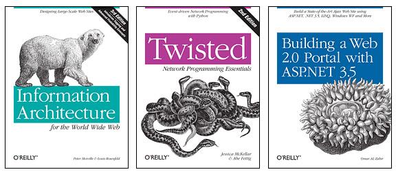 Три обложки