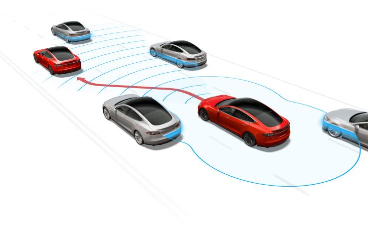 Tesla судится с бывшим главой подразделения Autopilot из-за нарушения коммерческой тайны