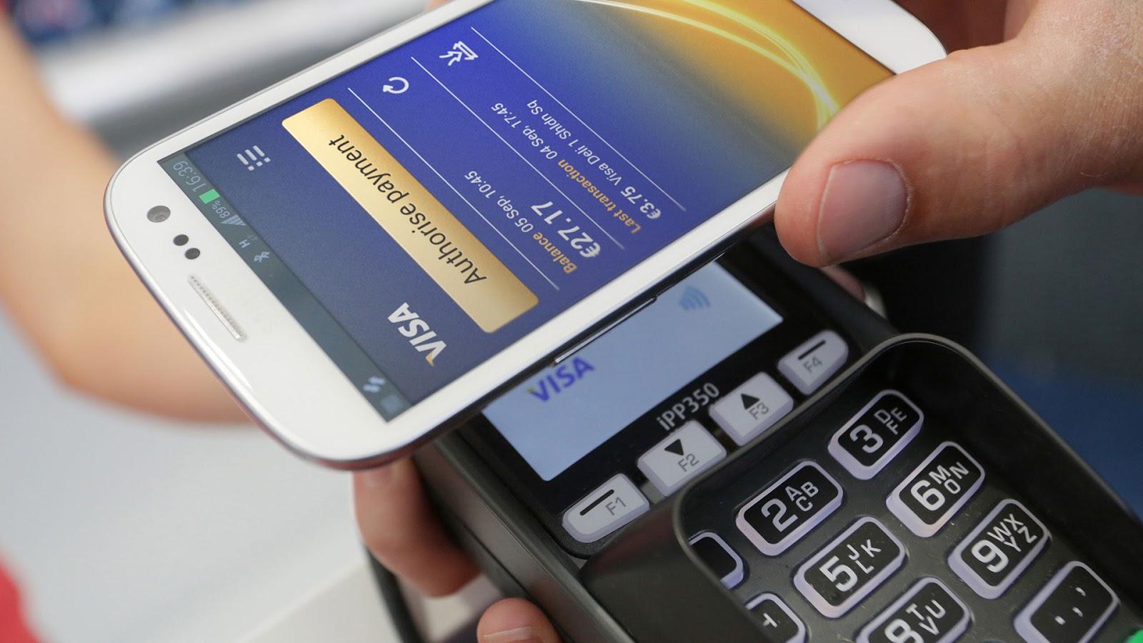 NFC в смартфоне: что это и для чего нужен модуль, как работает технология и какие смартфоны поддерживают NFC?