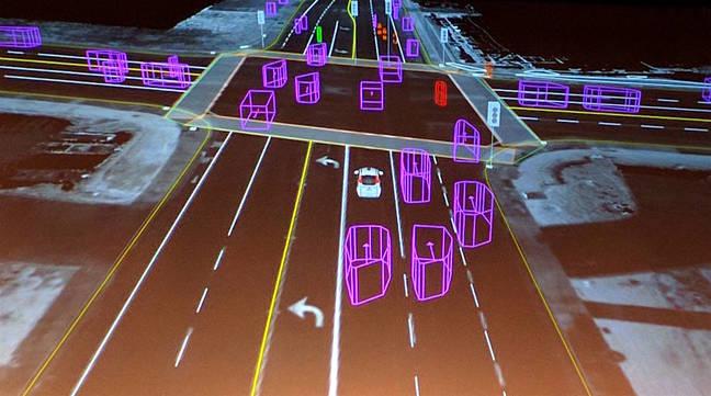 Робомобили Google все еще не готовы к массовому появлению на дорогах. Почему?