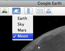 [Google Moon]