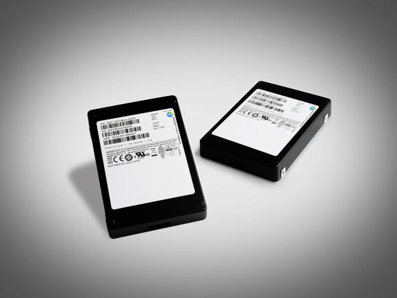 Seagate анонсировала рекордный SSD-накопитель емкостью 60 ТБ