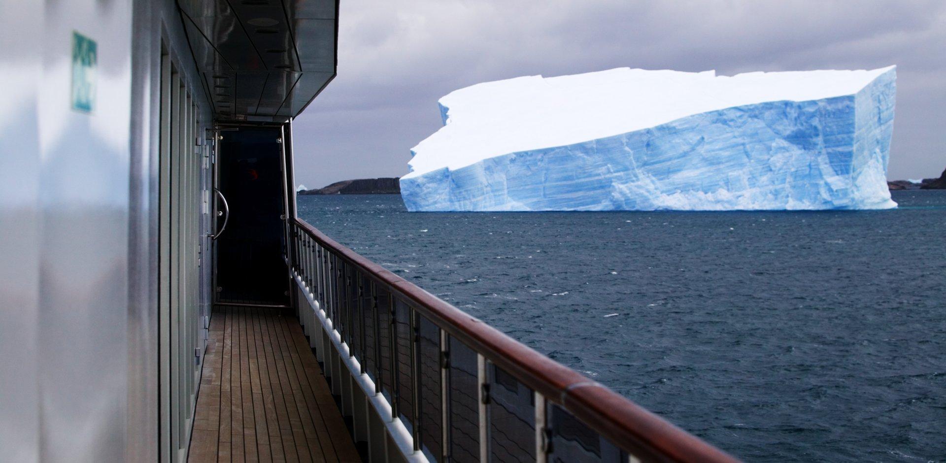 [Перевод] Радикально новая схема предотвращения катастрофического повышения уровня моря