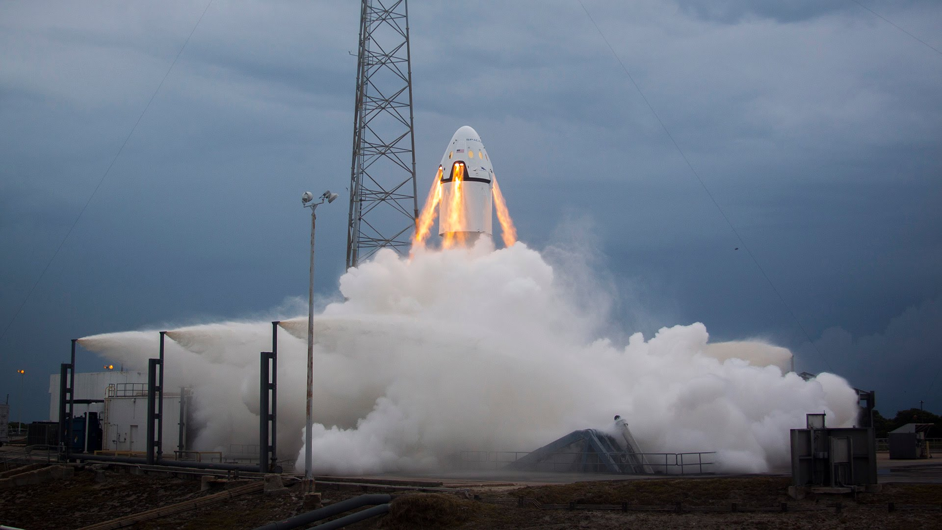 Image result for spacex 2017