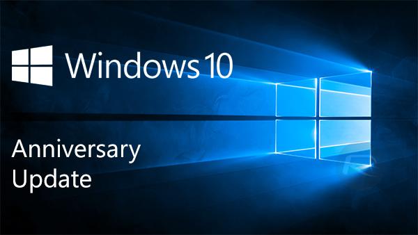 Windows 10 Anniversary Update: чего ожидать от юбилейного обновления Windows?