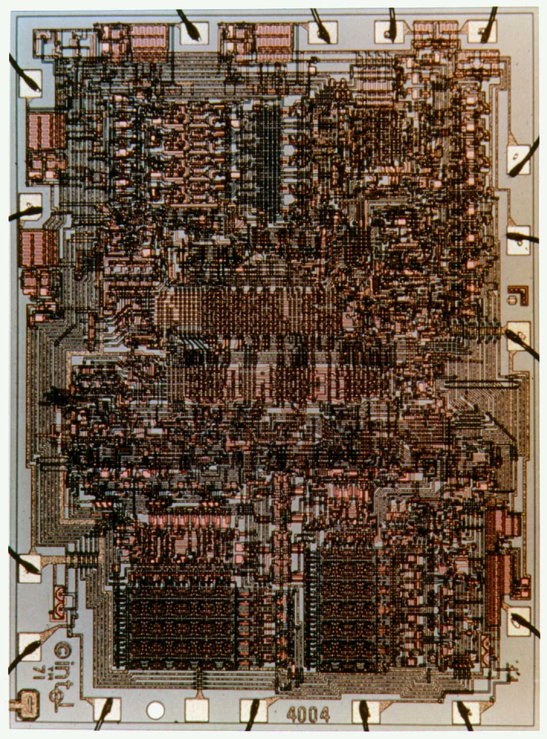 history of the microprocessor California state history competition documentary how far the microprocessor has come, and how much it has changed the world shout outs too the following: steve smith, tom waldrop, mike schmidt.