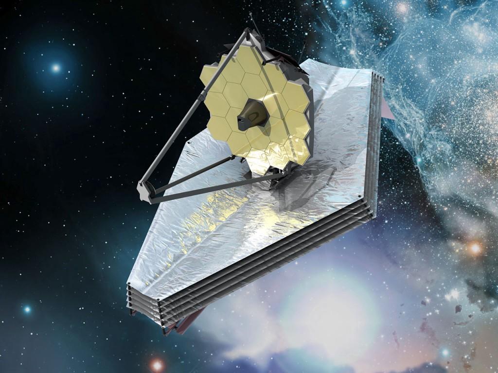 У телескопа «Джеймс Уэбб» обнаружена новая неполадка. Отправка в космос откладывается