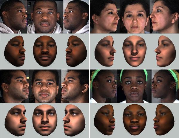 программа для создания лица человека - фото 9