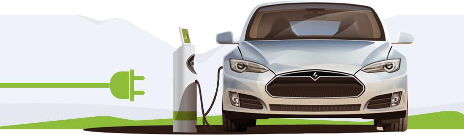 К массовому появлению электромобилей нужно адаптировать энергосети