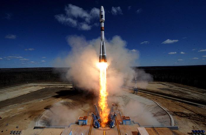 Вице-премьер РФ Дмитрий Рогозин: отмена запуска на «Восточном» — это мистика