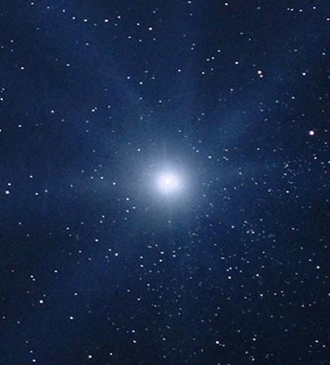 Что такое тёмная энергия?