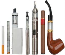 Пар электронных сигарет спасёт 6,6 млн жизней курильщиков в США, хотя вызывает мутации в ДНК