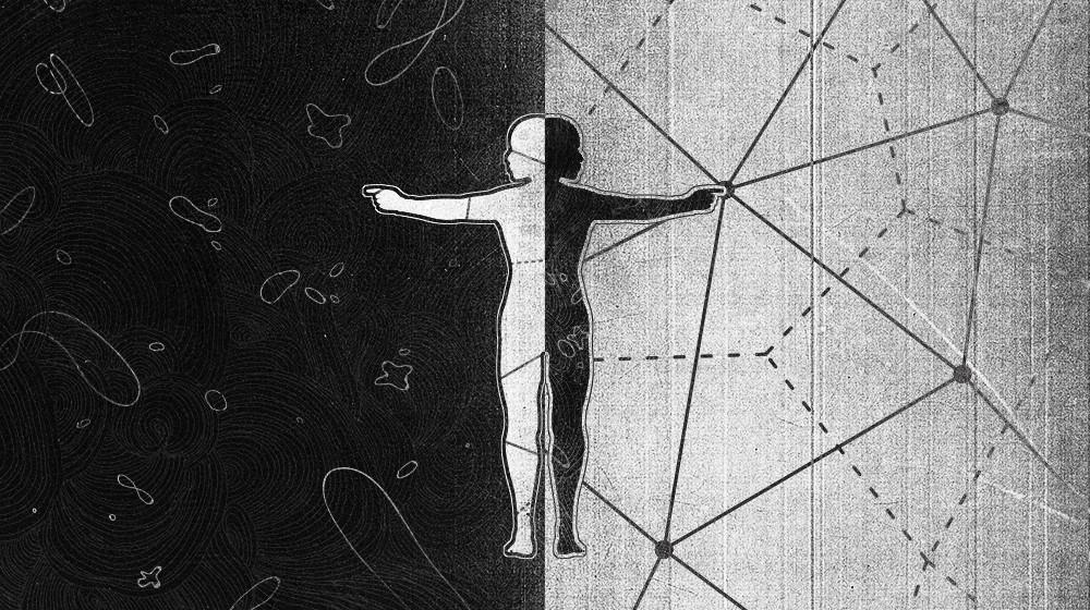 Теория струн встречается с петлевой квантовой гравитацией