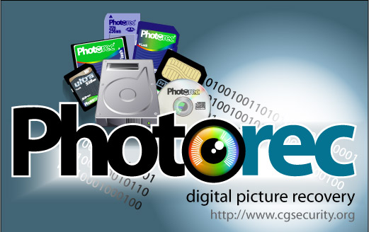 PhotoRec 7