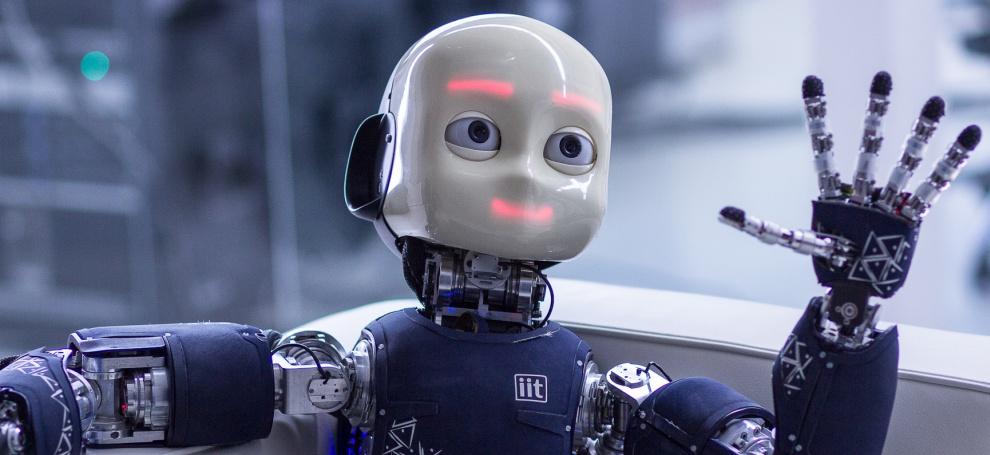 Самый крутой робот на форексе