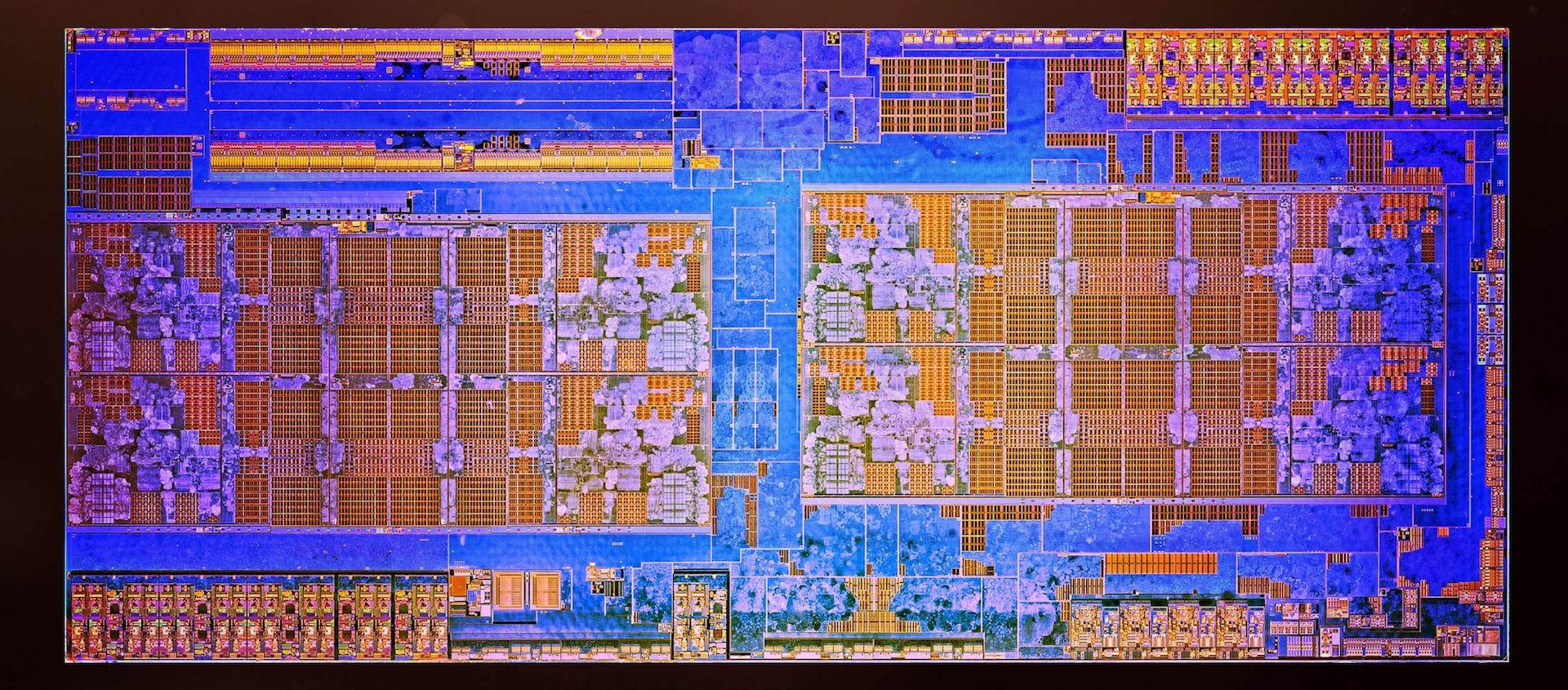 AMD объявила спецификации и стоимость процессоров Ryzen Threadripper 1920X и 1950X