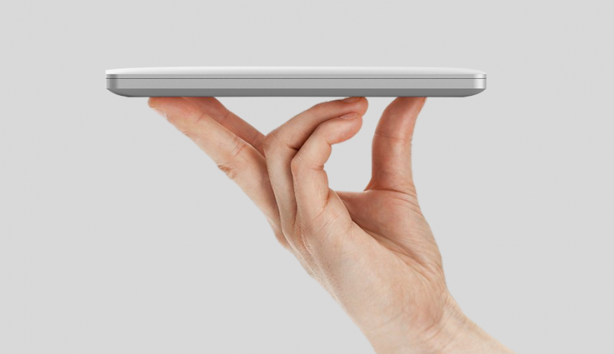 """Обзор миниатюрного 7"""" ноутбук GPD Pocket. Рабочее место сисадмина/программиста в кармане куртки"""