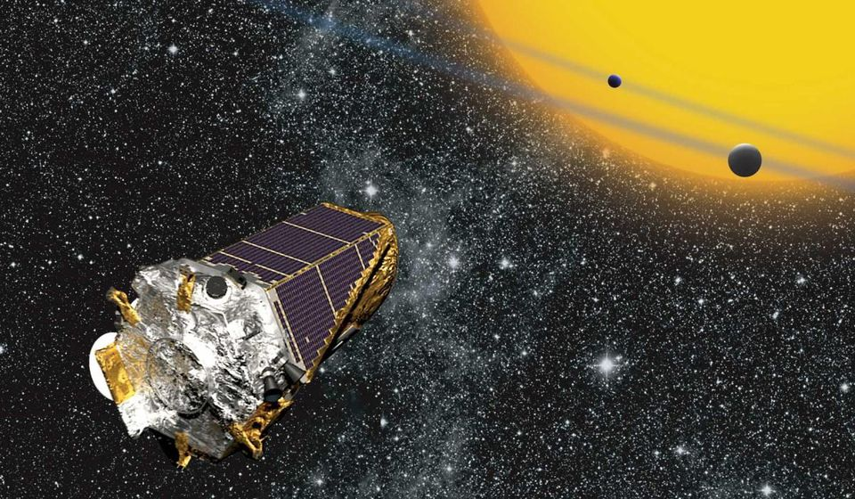 [Перевод] Спросите Итана: сколько планет не увидел телескоп Кеплер?