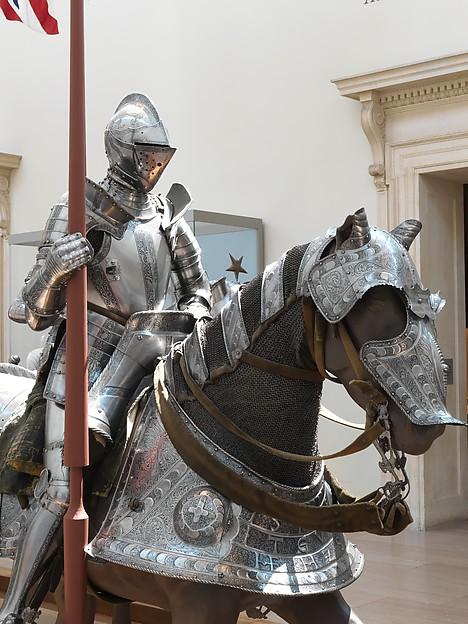 Средневековое оружие и броня: распространённые заблуждения