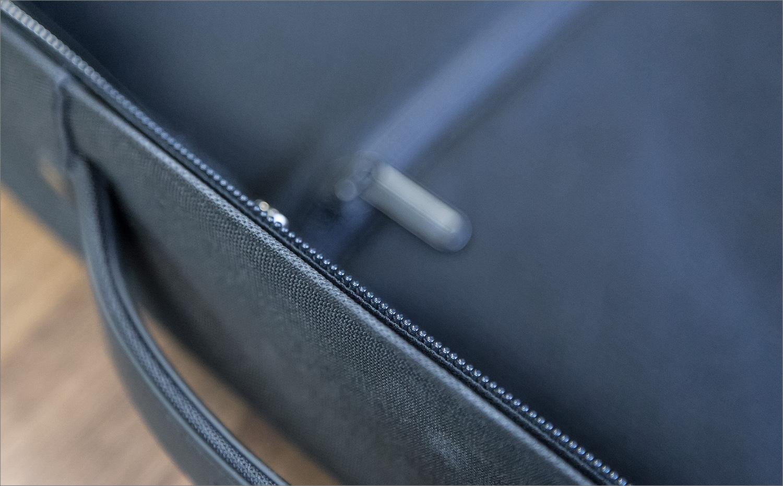 Обзор рюкзака XD Bobby Bizz [ Читать в инкогнито-вкладке ]