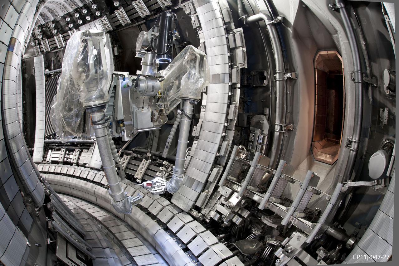 JET начинает новую дейтерий-тритиевую кампанию трития, плазмы, экспериментов, работы, время, будет, примерно, камеры, после, подготовки, термоядерной, также, поэтому, здесь, мощности, площадке, системы, установке, конструкции, течении
