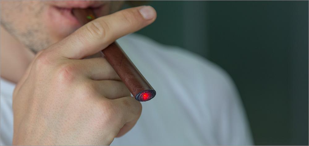 Как сделать обычную сигарету 27