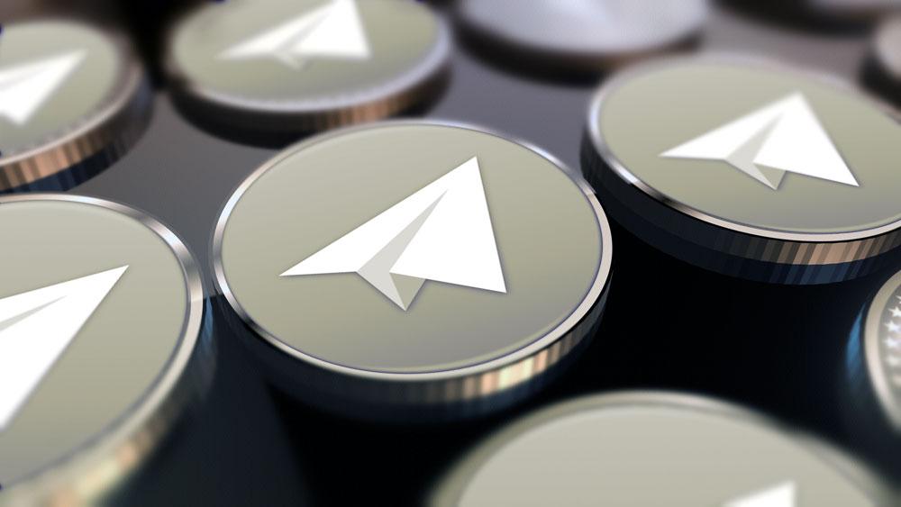 ICO Telegram собрало $850 млн от 81 инвестора