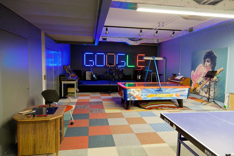 Google Office In Switzerland In Office Of Google In Switzerland Geek Magazine