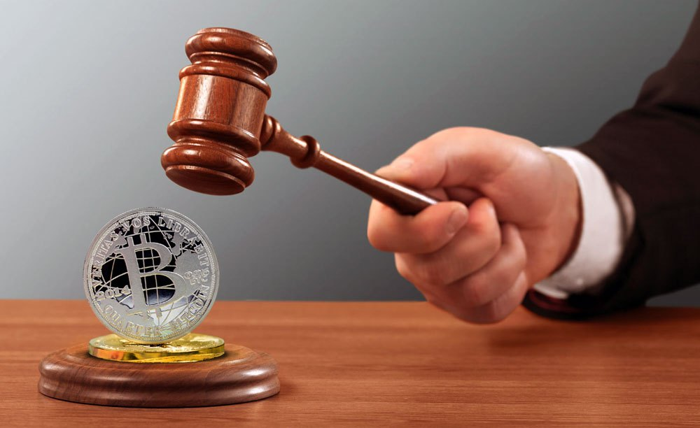 Суд в РФ впервые квалифицировал криптовалюту как имущество
