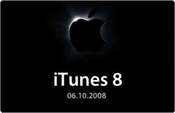 iTunes 8 ?