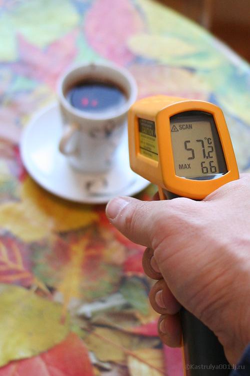 Fluke 62 mini infrared thermometer