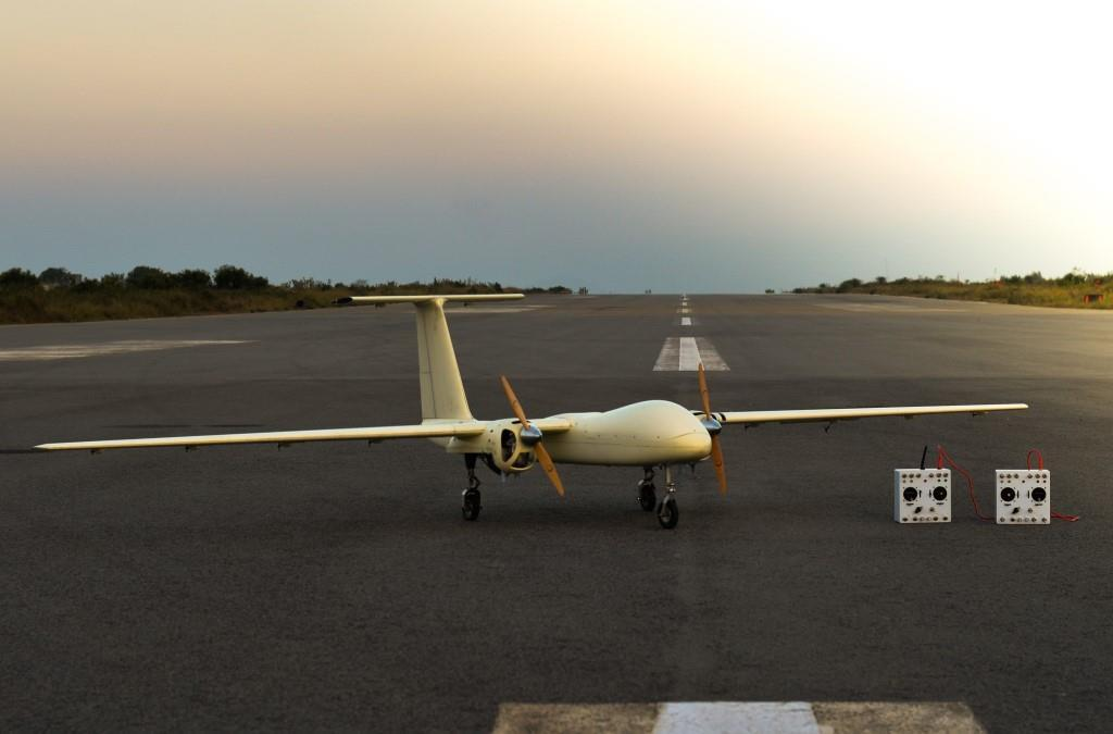 [Перевод] Как всего одна компания способна расширить границы возможного в сфере беспилотных летательных аппаратов